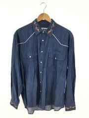 SS20★Ye-Ha(M) Shirt/L/--/IDG/無地