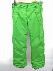 バートン/キッズボトム/140cm/グリーン/緑