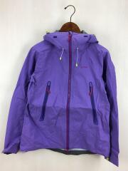 フェニックス/PH422ST62/ヴァガンスキ/ナイロンジャケット/M/パープル/紫
