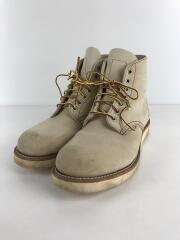 ブーツ/26cm/BEG