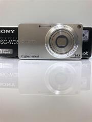 デジタルカメラ サイバーショット DSC-W350