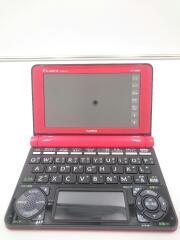 電子辞書 エクスワード XD-N4800RD [レッド]