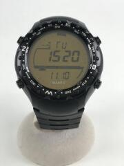 SPARTAN/腕時計/デジタル/ラバー/SS018796000