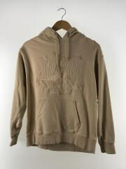 MOUNTAIN GORILLA PULLOVER HOODED SWEAT/パーカー/M/コットン/毛羽立ち