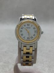 クリッパー/クォーツ腕時計/アナログ/CL4 220