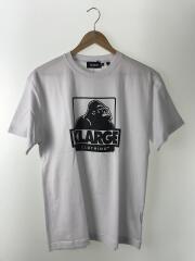 S/S TEE OG/Tシャツ/20SS/M/コットン/WHT/01201126