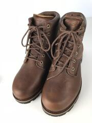 East Point Waterproof Boots/レースアップブーツ/US9.5/BRW/296506