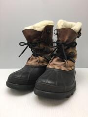 ブーツ/US10/BRW/BIGHORN