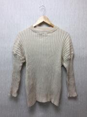ジャーナルスタンダード/19-080-400-3070-3-0/セーター(厚手)/コットン/ベージュ