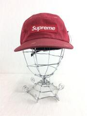 13AW/Denim Eye Camp Cap/キャップ/RED/モノグラム