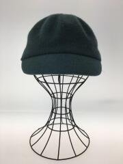 Wool Stingy Space Cap/M/ウール/GRN