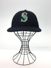 NEW ERA SEATTLE MARINERS 59FIFTED FITTED HAT