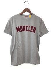 モンクレール/Tシャツ/コットン/グレー/MONCLER/19SS/MAGLIA T-SHIRT