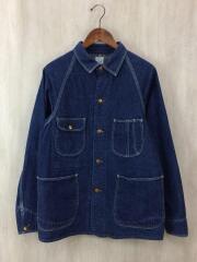 1950/カバーオール/1/デニム/藍色