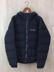 パーマフロスト ライトダウンパーカート/L/ゴアテックス/GORE-TEX/黒/1101501