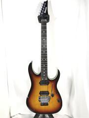 RG2820ZD-TFB Prestige RG2820ZD-TFB/エレキギター/サンバースト系/HH/ダンカンPU/ハードケース付