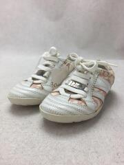 キッズ靴/--/スニーカー/レザー
