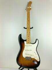 ClassicSeries50s Stratocas エレキギター/ストラトタイプ/茶系/SSS/シンクロタイプ