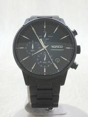 クォーツ腕時計/アナログ/AGAT422/VD57-KJD0/TOKYO SORAシリーズ / AGAT422