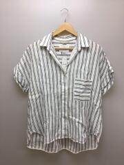 半袖シャツ/38/リネン/C021937062