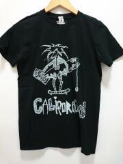 Black Market/Tシャツ/S/コットン/BLK/WESTFALL/タグ付き/ブラック