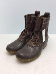 Bean Boots/レースアップブーツ/--/BRW/レザー