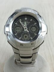 ソーラー腕時計・G-SHOCK/デジアナ/SLV/SLV/GW-1800DJ-1AJF