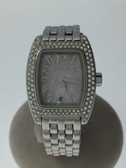 クォーツ腕時計/アナログ/ステンレス/WF5T081BZ