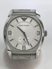 クォーツ腕時計/アナログ