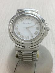 クォーツ腕時計/アナログ/M0811