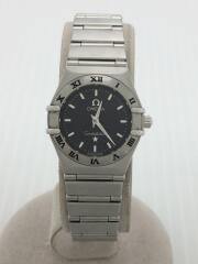 クォーツ腕時計/アナログ/constellation コンステレーション