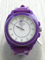 クォーツ腕時計/--/--/PUP