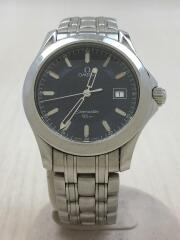 腕時計/アナログ/SEA MASTER/クォーツ腕時計  SEAMASTER120M シーマスター