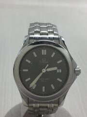 クォーツ腕時計/アナログ/2511.30/シーマスター120M/SEAMASTER120M