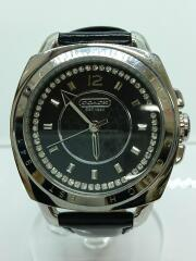 クォーツ腕時計