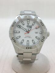 アクアレーサー キャリバー5/クォーツ腕時計/アナログ/WAY2013-0