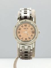 クォーツ腕時計/アナログ/--/ORN/CL4.210