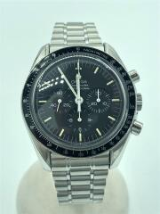 3590.50/SPEED MASTER PROFESSIONAL/クロノグラフ 手巻腕時計/アナログ