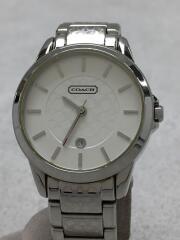 クォーツ腕時計/アナログ/CA.7.14.0544/9.569.147