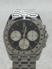 モナーク/15900/クォーツ腕時計/--/--/BLK/SLV