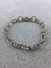70s~/Vintage/Audierne Bracelet/ブレスレット/SV925/SLV