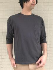 USAコットン100% 長袖Tシャツ