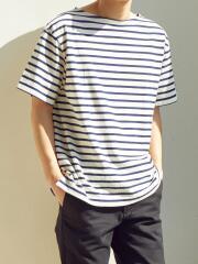バスク半袖Tシャツ