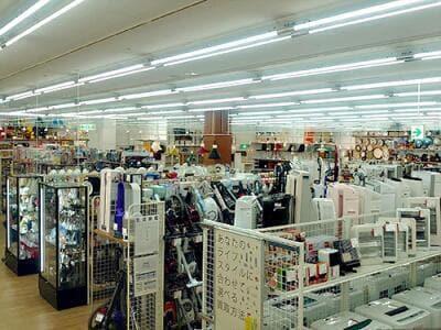 函館昭和店