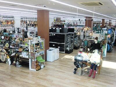 札幌光星店