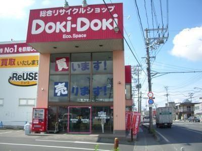 石巻店の外観写真