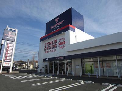 東脇店の外観写真