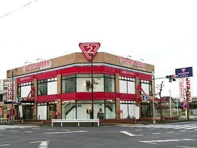 青梅店の外観写真
