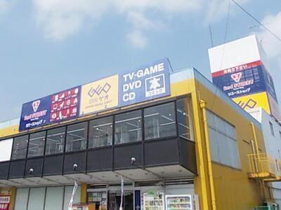 水島店の外観写真