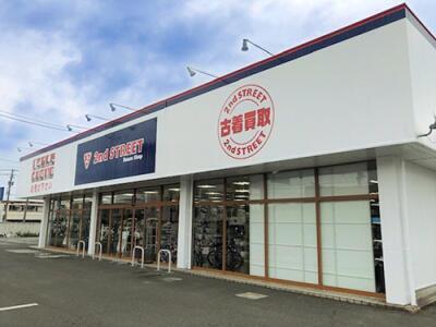 武生店の外観写真